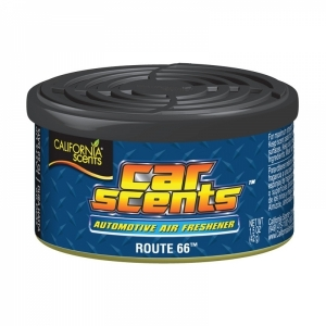 California Scents Route66