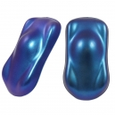 Chameleón modrá/fialová 25g