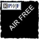KPMF černá lesklá s AIR FREE