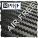 KPMF karbonová fólie s AIR FREE