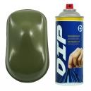 DIP sprej Vojenská zelená