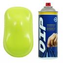DIP sprej Limetková žlutá