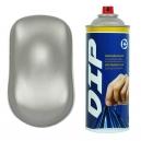 DIP sprej Stříbrná metalická