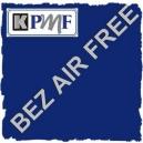 KPMF modrá lesklá