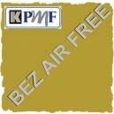 KPMF zlatá lesklá