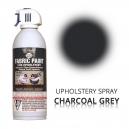 Sprej na čalounění - šedý